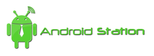 Android Station Logo